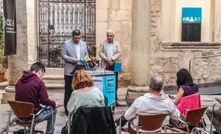 La rehabilitación de cascos históricos, la accesibilidad y el DOCOMOMO centran la Semana de la Arquitectura de Extremadura 2019