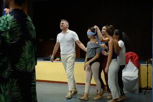 ''Amadeus Choir Project 2019'' llevará ópera y música vocal escénica a Plasencia y Montijo