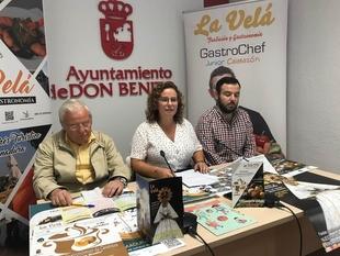 Don Benito celebra ''La Velá, Tradición y Gastronomía 2019''