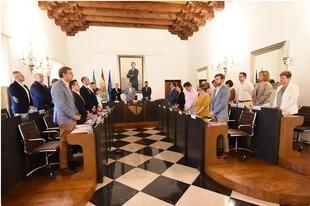 Diputación de Cáceres se suma a la Declaración de la FEMP a favor de la Agenda 2030 de los Objetivos de Desarrollo Sostenible