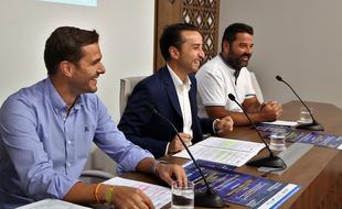 Dos proyectos puestos en marcha por la Diputación de Badajoz tienen por objetivo dar a conocer a las familias y los más pequeños el entorno de Alqueva
