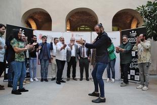 El flamenco entra en la Universidad de Extremadura
