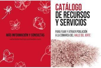 Comienza la elaboración del 'catálogo de recursos y servicios para fijar y atraer población al Valle del Jerte'