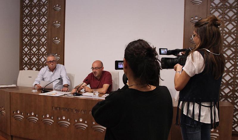 EXPOZARZA, la Feria Multisectorial de La Zarza, se desarrollará del 11 al 13 de octubre