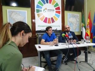 La Aexcid fomenta en Zafra el Primer Encuentro Europeo de Monedas Sociales con el Varamedí como anfitrión