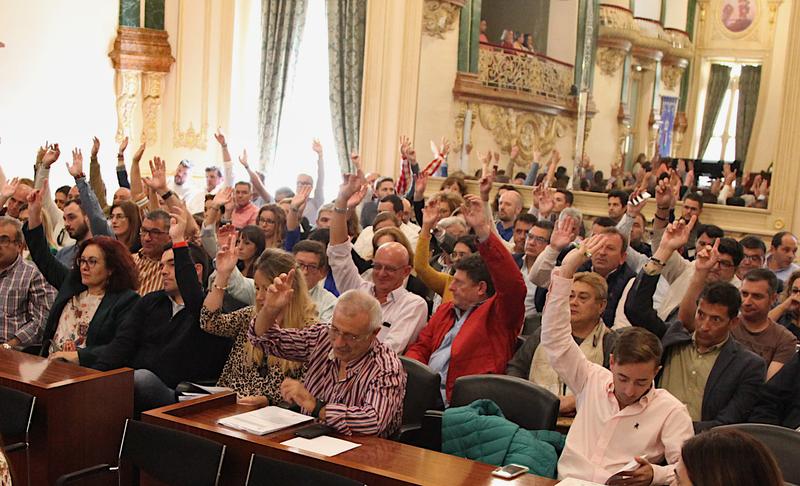 Promedio aumenta su presupuesto un 5,9 por ciento en 2020 por la incorporación más municipios a sus servicios