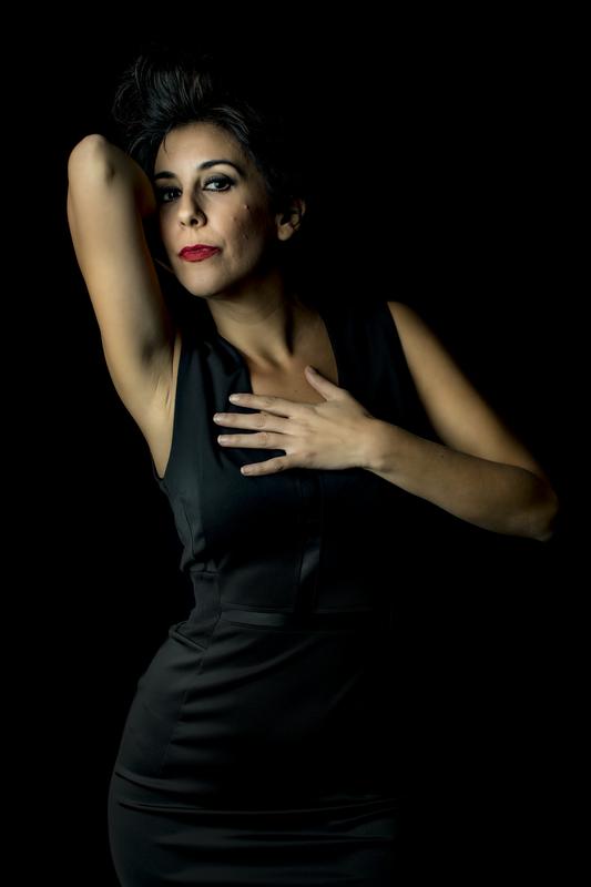 Laura Vital, actuará en el XVI Otoño Flamenco de Fuente de Cantos