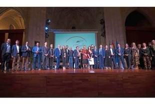 Trujillo, Oliva de Plasencia, Valencia de Alcántara y la empresa Granjea, Premios San Pedro de Alcántara en Innovación Local