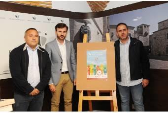 En torno a 500 personas se reunirán este sábado en Moraleja en el IV Encuentro de Diputación Inclusiva