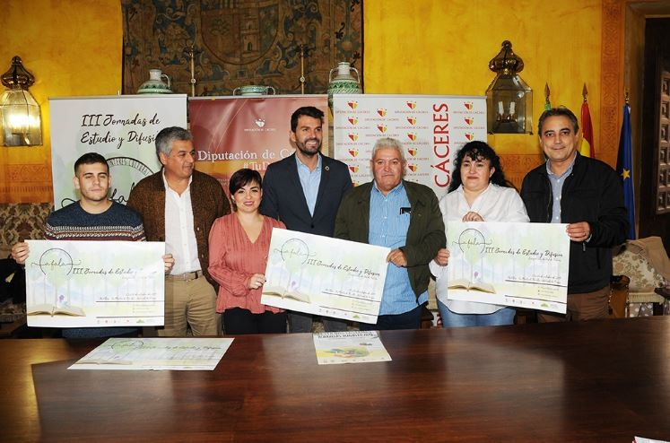 La Diputación reivindica A Fala como medio de expresión cultural y artística en las III Jornadas de Estudio y Difusión