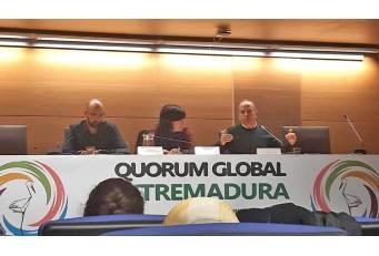 La Diputación de Cáceres invierte 650 mil euros en Cooperación Internacional al Desarrollo