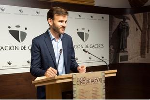 El ciclo de la Diputación 'Cine de Hoy' llega a 12 localidades de la provincia