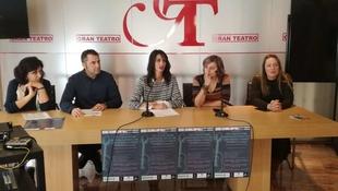 García Cabezas destaca la calidad, la formación musical y la solidaridad del Encuentro Internacional de Guitarra Clásica 'Norba Caesarina'