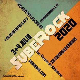 SubeRock se consolida como una de las citas ineludibles del comienzo del verano