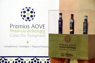 La Diputación convoca la III Edición de la Cata-Concurso de Aceites de Oliva Virgen Extra Provincia de Badajoz Cosecha Temprana 2019-2020
