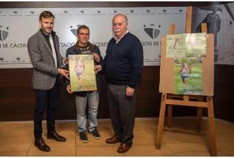 El Cuartillo preparado para recibir a los 1.300 atletas que disputarán el Trofeo Diputación de Cáceres de Campo a través