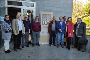 La comercialización nacional e internacional del queso, a debate en un Taller de Diputación Desarrolla Tajo-Salor-Almonte