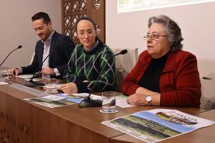 La II Jornada de Historia de Táliga está dedicada al Patrimonio y el Territorio