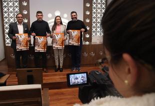 La Codosera celebra las XV Jornadas Micológicas Transfronterizas