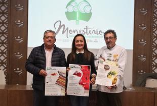 Monesterio programa jornadas de intercambio gastronómico con Elvas, Santoña y Barbate