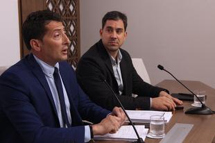 Los presupuestos del CPEI para el próximo año ascienden a 20,7 millones de euros