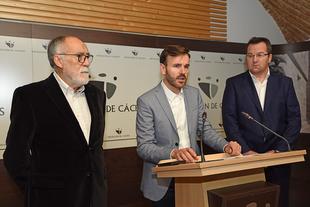 La Diputación apuesta por el deporte base con los Trofeos de Baloncesto y Fútbol Sala, que se disputan estos días