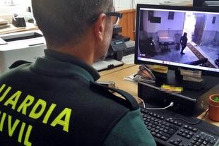 Investigan a cuatro personas por la sustracción de 700 euros de la Ermita ''Virgen de Gracia'' de Oliva de la Frontera