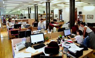 La Diputación de Badajoz aprueba el procedimiento de evaluación del desempeño