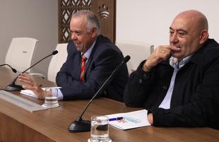 La Diputación destinará más de 600.000 euros a Cooperación Internacional durante 2020