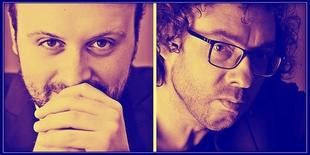El dúo Clemente-Castelló ofrece un recital de contrabajo y piano en la Diputación de Badajoz
