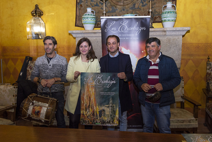 'Los Escobazos' confían en conseguir la declaración de Fiesta de Interés Turístico Nacional
