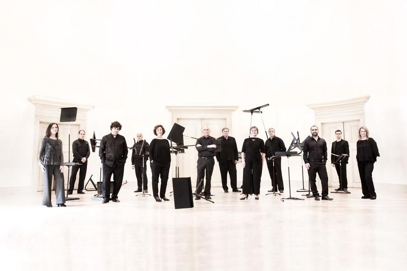 El Grupo de Música Contemporánea de Lisboa estrena una obra de José Río-Pareja e interpreta a Peixinho y Badalo el 3 de diciembre en el MEIAC