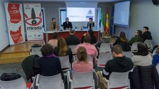 Celebrado en Zafra un Encuentro con Empleadores con representantes de sectores de la hostelería y de la atención sociosanitaria