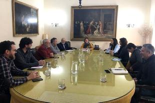 Seis asociaciones asesorarán a los ayuntamientos sobre el Plan Integra de la Diputación