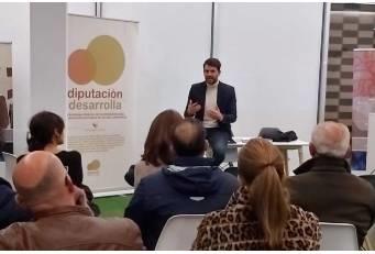 Se presenta en Campo Arañuelo el Catálogo de Recursos y Servicios para fijar y atraer población a la comarca