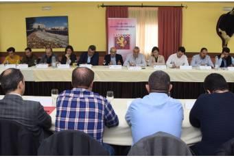 Diputación anima a los empresarios de Coria y comarca a trasladar sus inquietudes al Comité Diputación Desarrolla