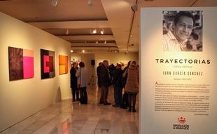 El programa 'Diputación Abierta' afianza su compromiso con la Cultura