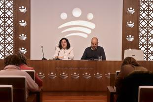 La Diputación modernizará y hará más atractiva la Oficina de Información Administrativa