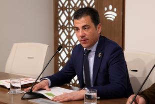 A más de un millón y medio de euros asciende el presupuesto de Publicaciones e Imprenta de la Diputación
