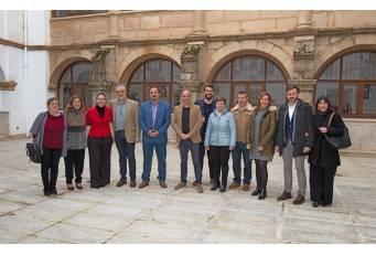 La Diputación de Cáceres cierra el año 2019 por encima del 75% de ejecución de un presupuesto de 200 millones de euros