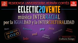 Mañana jueves, flamenco en la Residencia Universitaria Hernán Cortés