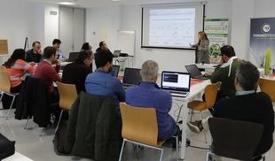 El centro tecnológico impartirá un taller para seguir sumando participación al proyecto de monitorización y control de la calidad medioambiental