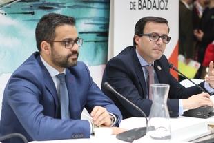 La Diputación de Badajoz empezará a desplegar en primavera una red con 165 puntos de información turística
