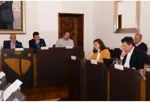 La Diputación aprueba en Pleno una inversión de 822.553,63 € destinados a 16 municipios beneficiarios del PIEM 2019-2020