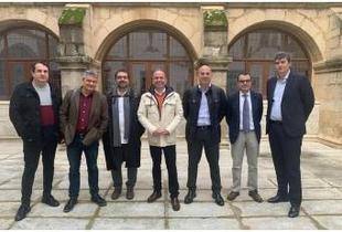 Junta y Diputaciones unen y coordinan esfuerzos para llevar la transformación digital a la región