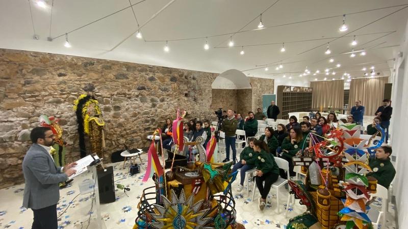 El Carnaval Oliventino se celebrará del 27 de febrero al 1 de marzo con un programa inclusivo