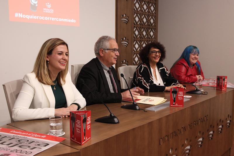 Diez localidades de la provincia acogerán la II edición del Programa Mujer y Deporte 2020