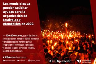 Las Federaciones Deportivas de Extremadura ya pueden acceder a las ayudas de la Diputación para las actividades de 2020