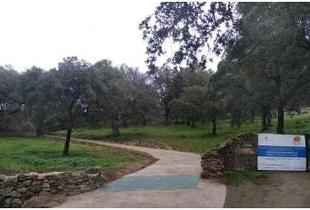 Finalizan las obras de acceso a las ruinas romanas de 'Piedras Labradas' en Jarilla