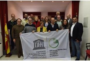 El Geoparque Villuercas Ibores Jara celebra su Consejo con la revalidación como Geoparque Mundial UNESCO